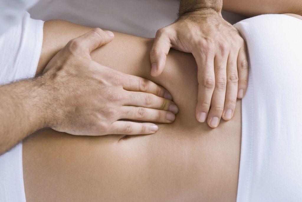 osteopatia viceral